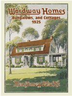 Wardway Homes, Bungalows, and Cottages, 1925