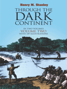 Through the Dark Continent, Vol. 2