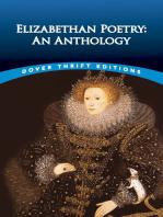 Elizabethan Poetry