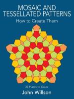 Mosaic and Tessellated Patterns