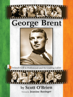 George Brent: Ireland's Gift to Hollywood and Its Leading Ladies