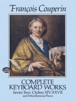 Complete Keyboard Works, Series Two