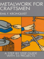 Metalwork for Craftsmen