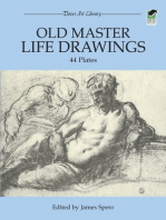 Old Master Life Drawings