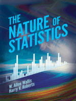 The Nature of Statistics