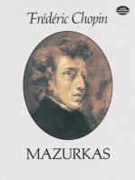 Mazurkas