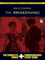 The Awakening Thrift Study Edition