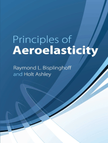 Read Principles Of Aeroelasticity Online By Raymond L Bisplinghoff And Holt Ashley Books