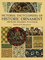 Pictorial Encyclopedia of Historic Ornament