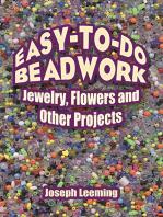 Easy-to-Do Beadwork