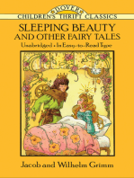 Sleeping Beauty and Other Fairy Tales