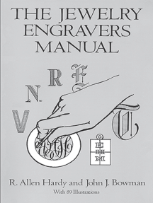 Lee The Jewelry Engravers Manual En línea, escrito por R
