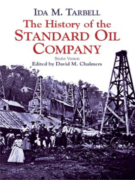The History of the Standard Oil Company