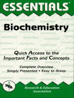 Biochemistry Essentials