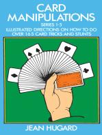 Card Manipulations