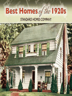 Best Homes of the 1920s