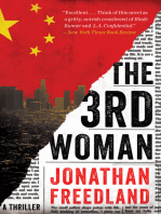The 3rd Woman: A Thriller