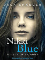 Nikki Blue