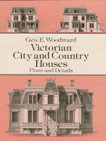 Victorian City and Country Houses