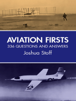 Aviation Firsts