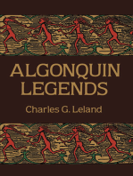 Algonquin Legends