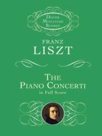 The Piano Concerti