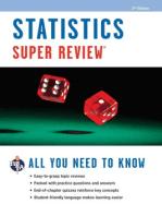 Statistics Super Review, 2nd Ed.