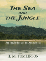 The Sea and the Jungle