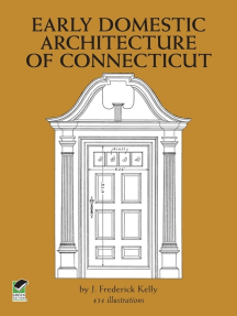 Early Domestic Architecture of Connecticut