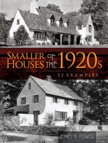 Smaller Houses of the 1920s: 55 Examples