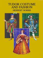 Tudor Costume and Fashion