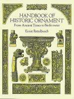 Handbook of Historic Ornament