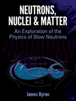 Neutrons, Nuclei and Matter