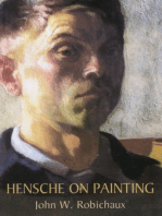 Hensche on Painting