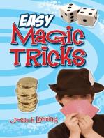 Easy Magic Tricks