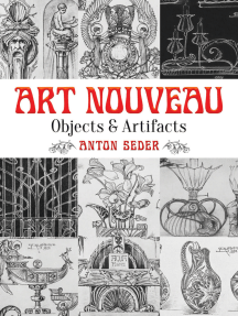 Art Nouveau: Objects and Artifacts