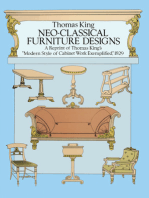 Neo-Classical Furniture Designs