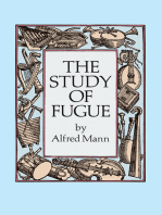 The Study of Fugue