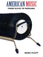 American Music (From Elvis to Nirvana)