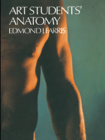 Art Students' Anatomy