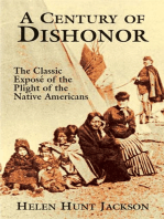 A Century of Dishonor