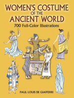 Women's Costume of the Ancient World