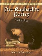 Pre-Raphaelite Poetry