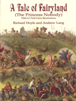 A Tale of Fairyland (the Princess Nobody)