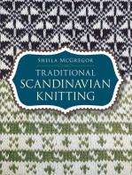 Traditional Scandinavian Knitting