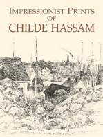 Impressionist Prints of Childe Hassam