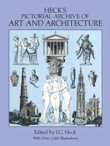 Heck's Pictorial Archive of Art and Architecture