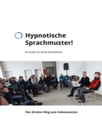 Hypnotische Sprachmuster
