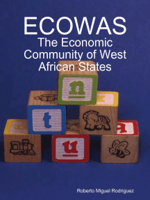 ECOWAS: The Economic Community of West African States