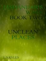 Jashandar's Wake - Book Two
